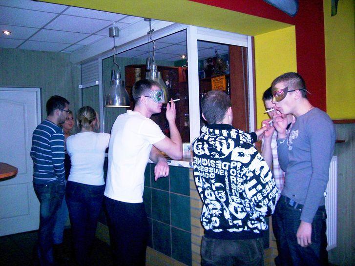 121e8cbd8f9d92 Fotorelacja: Masquerade w WOK-u | WiadomosciWalbrzyskie.pl